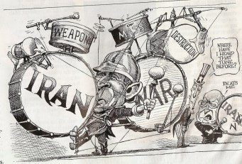 AS_Tabuh_Perang_Dengan_Iran
