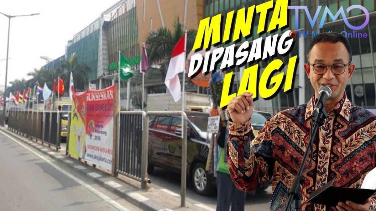 Pak Gubenur, Kapan Anda Mulai Bekerja untuk Warga Jakarta?