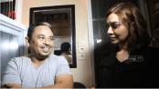 LHI dan Najwa Shihab