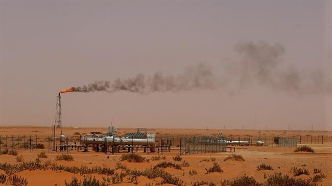 Saudi Konfirmasi Kilang Minyak Aramco di Riyadh telah Diserang
