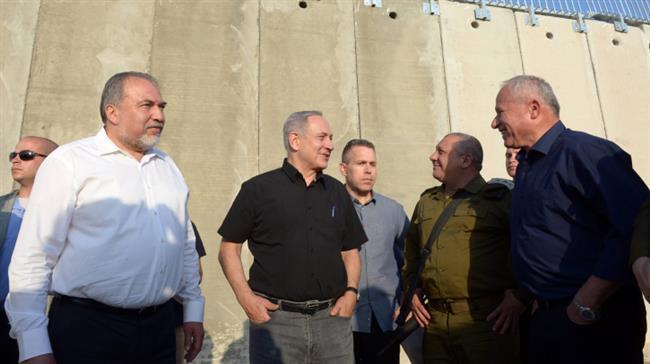 Parlemen Israel Cabut Wewenang Netanyahu Untuk Nyatakan Perang