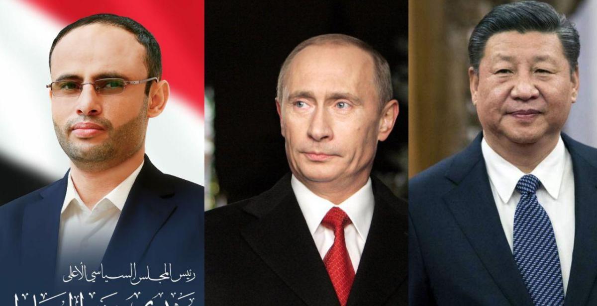 Setelah Putin, Al-Mashat Surati Xi Jinping agar Mainkan Peran Hentikan Agresi Saudi
