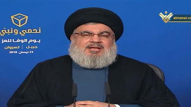 Nasrallah: Tentara Hizbullah Jauh Lebih Kuat dari Israel
