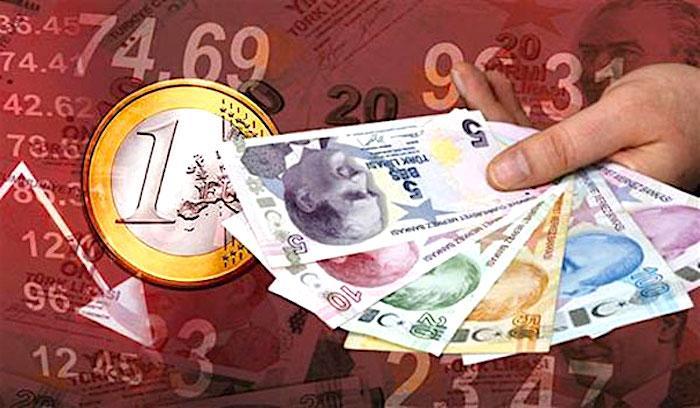 Krisis Ekonomi Turki Mulai Berdampak ke Yunani