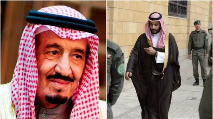 Kekayaan Kerajaan Saudi 16 Kali Lebih Besar dari Monarki Inggris
