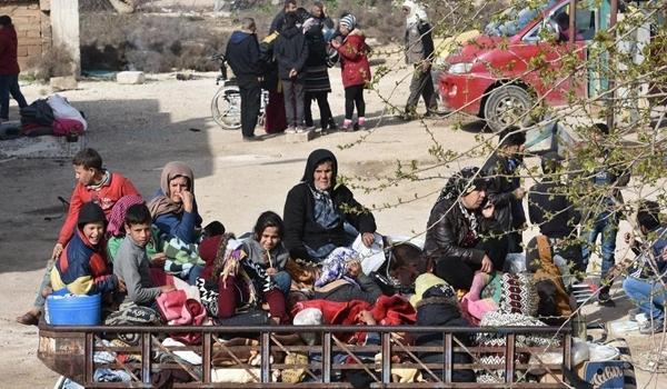Puluhan Warga Sipil Diculik oleh Tentara Turki di Afrin