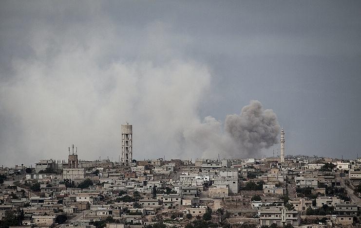 Putin: Rusia-Turki Setujui Pembentukan Zona de-Militerisasi Idlib