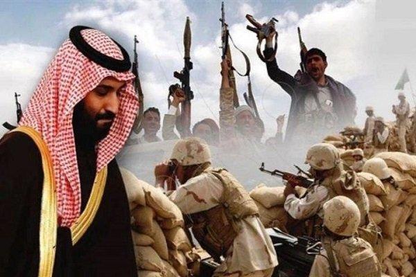 Kekalahan Saudi-UEA di Yaman