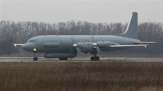 Rusia Segera Rilis Rincian Insiden Jatuhnya Pesawat Il-20 di Suriah