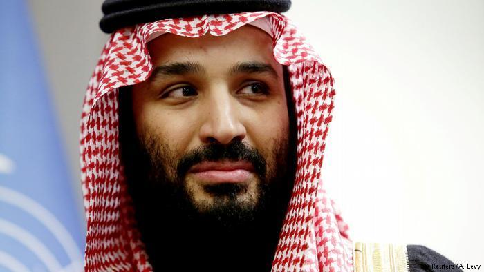 Mantan PM Qatar: Putra Mahkota Saudi Tak Punya Penasehat yang Baik