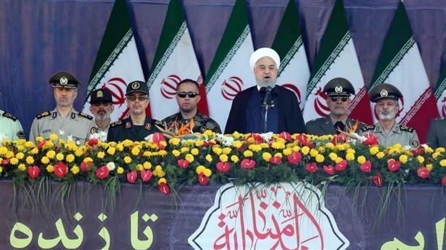 Rouhani: Trump akan Berakhir Layaknya Saddam