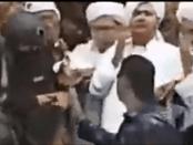 Habib Umar dikawal Polisis