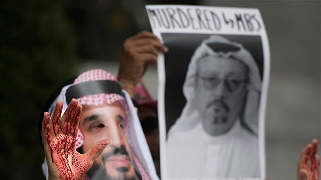 Pasca Ditelepon Raja Salman, Trump Mulai Tutup Mulut atas Pembunuhan Khashoggi