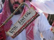 MbS Pelaku Pembunuhan Khashoggi