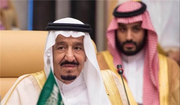Pangeran Khalid: Putra Mahkota Akan Kudeta Raja Salman Jika Dicopot