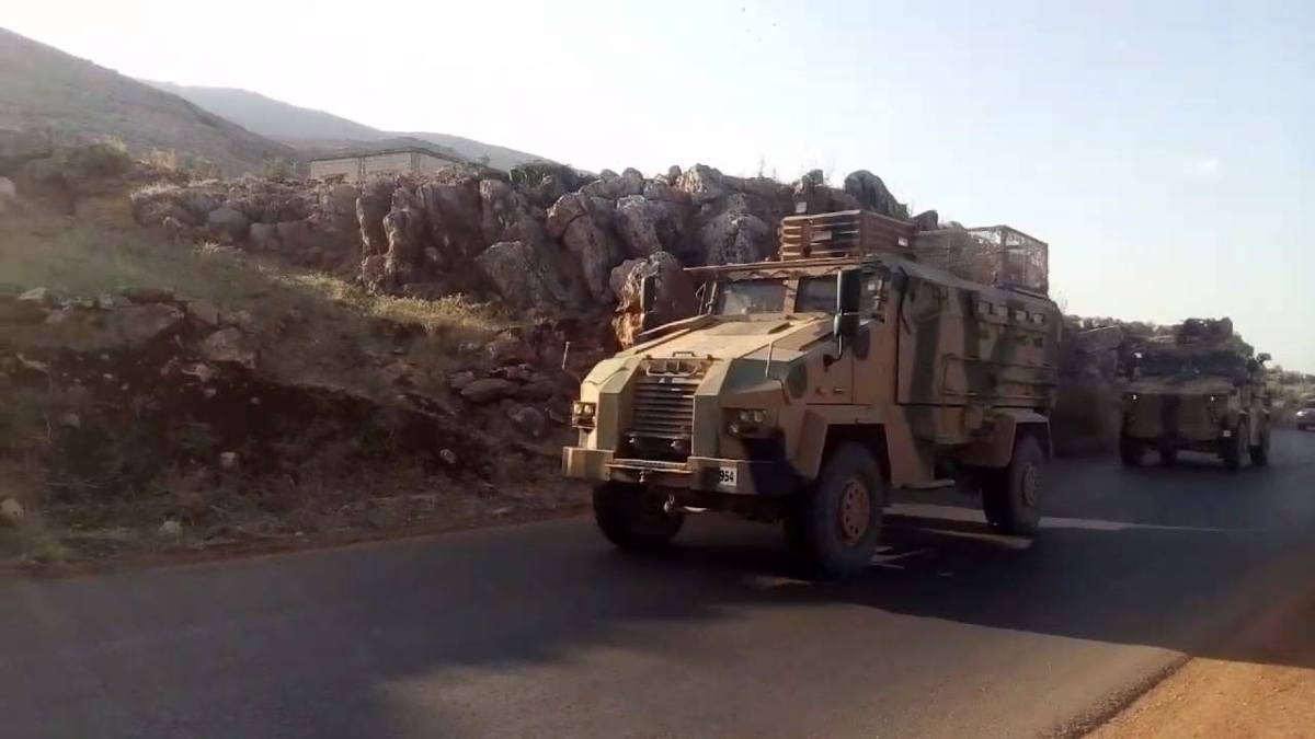 Putin: Turki Belum Implementasikan Perjanjian Zona Demiliterisasi Idlib