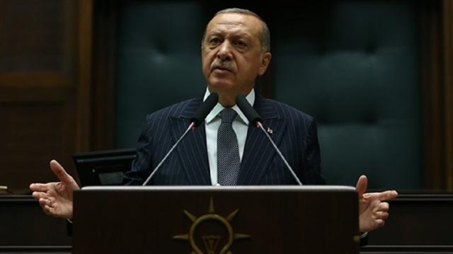 Erdogan: Beberapa Material di Konsulat Saudi Dicat Ulang Sebelum Penyelidikan Polisi Turki