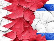 Bahrain dan Israel