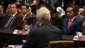 Jokowi di KTT Asean-AS