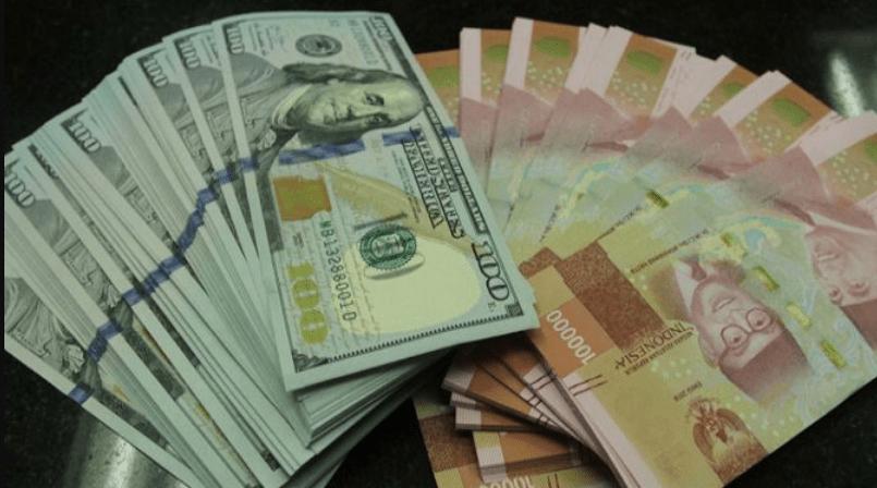 Rupiah Semakin Perkasa Hadapi Dolar AS