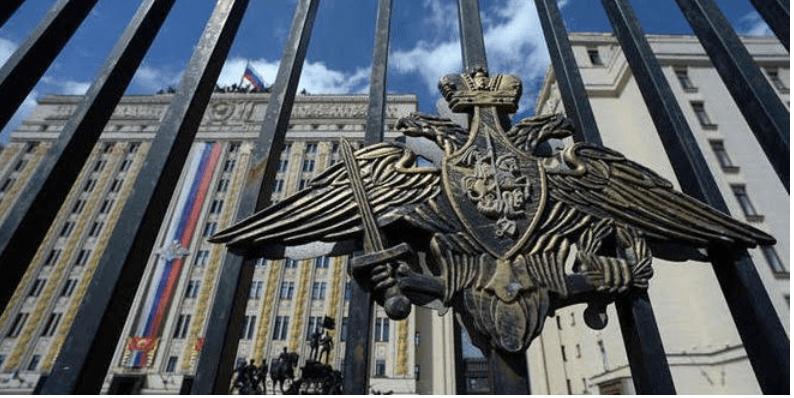 Rusia: AS Duduki Area Sekitar Al-Tanf untuk Lindungi Ribuan Teroris Disana