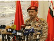 Jubir Militer Yaman