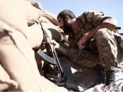 Konflik Perang Suriah