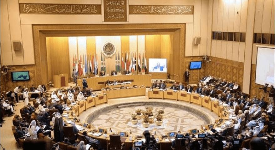Rusia Serukan Kembalinya Suriah ke Liga Arab
