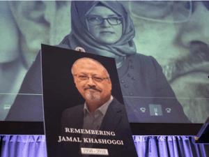 Mengenang Khashoggi