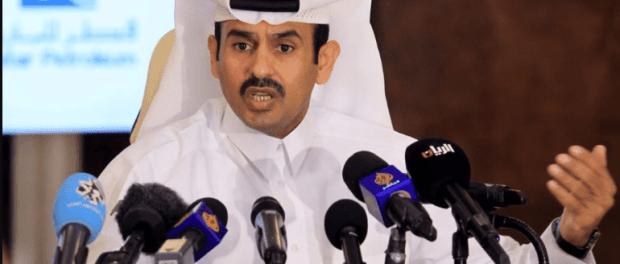 Menteri Energi Qatar