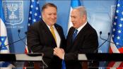Netanyahu dan Pompeo