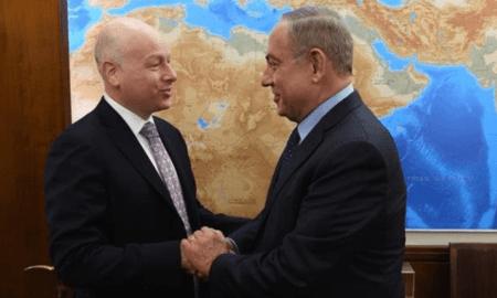 PM Netanyahu dan AS