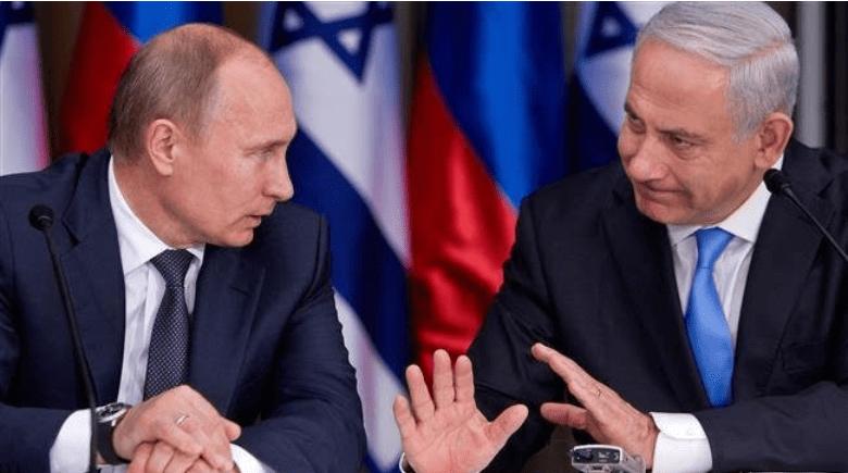 Rusia Undang Pimpinan Hamas, Israel Meradang