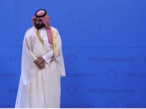 Putra Mahkota Kerajaan Saudi