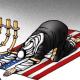 Saudi Budak Israel dan AS