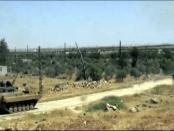 Perang Suriah