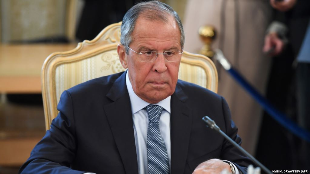 Rusia Khawatirkan Kemungkinan Opsi Militer AS di Venezuela