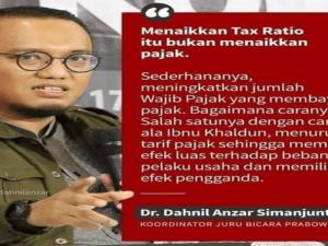 Tax Ratio