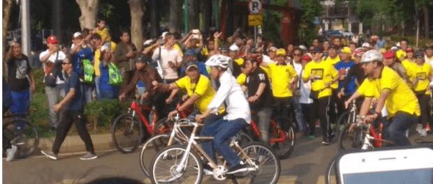 Jokowi Ngontel