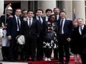 Presiden Prancis