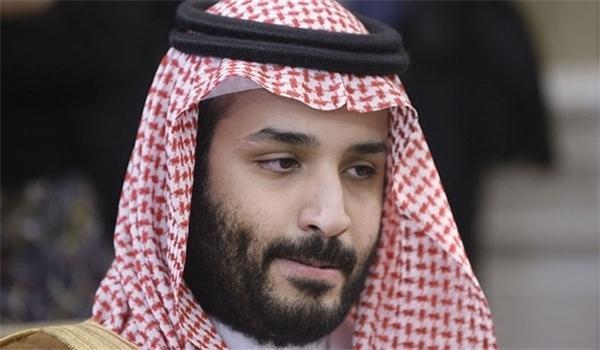 MbS Tahan Adiknya Bandar bin Salman Bersama Ibunya di Abha