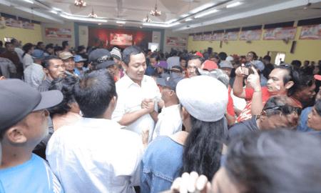Walikota Semarang dan Ribuan Jukir