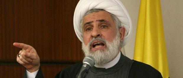 Hizbullah: AS Hambat Penyelesaian Perang Suriah