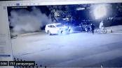 BreakingNews, Video Ledakan Besar Dekat Hotel Sultan Lokasi #DebatPilpres2019