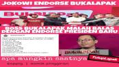 Eko Kuntadhi 'Semprot' CEO Bukalapak 'Tak Punya Etika'