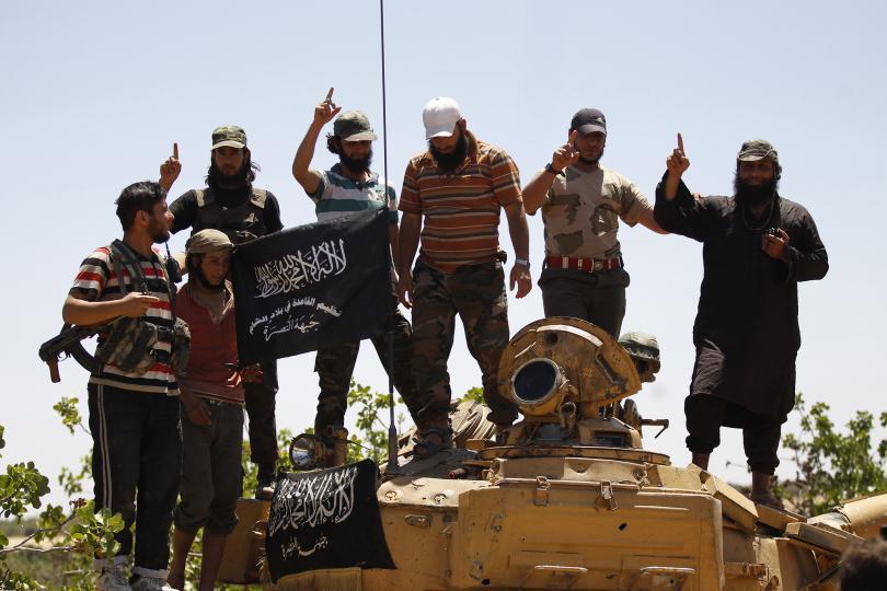 Rusia: Tak Mungkin Berdamai dengan Teroris di Idlib