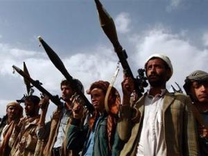 12 Pasukan Inggris dan Pakistan Dibunuh di Selatan Arab Saudi