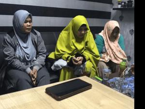 Polisi Tangkap pengunggah Video Kampanye Hitam Jokowi-Ma'ruf