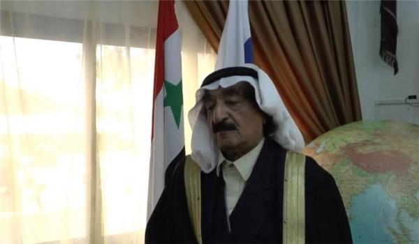 SDF PECAH! Komandan Senior Al-Jaraba Merapat ke Suriah dan Rusia