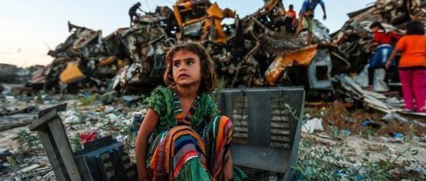 PBB Peringatkan Memburuknya Situasi Kemanusiaan di Gaza